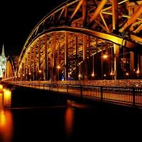 Grelle Nacht – Wer nachts in Köln den meisten Strom schluckt