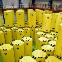 Versuchsreaktor Jülich – Wie ein Kernkraftwerk stillgelegt wird