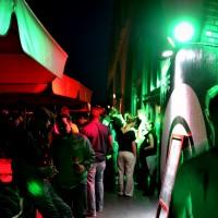 Grüne Clubs – Wo im Energiesparlicht getanzt wird