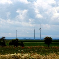 Windkraft – Aber bitte nicht in meinem Garten!